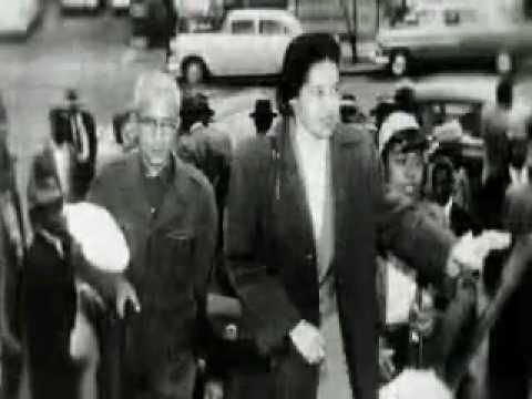 Dejure v Defacto Segregation, Emmit Till, and Rosa Parks