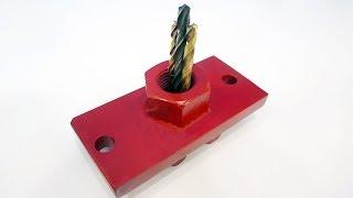Useful Idea DIY Universal Tool 3 in 1