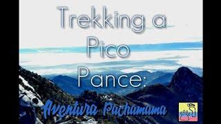 Trekking a Pico Pance: Parque Nacional Natural Farallones de Cali, Colombia|| RUTA⤵||ManuloTV