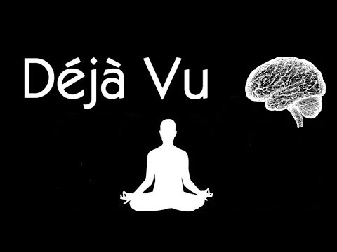 Deja vu - Spiritual Meaning and Scientific Explanation