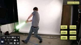 Star Wars Kid - Corey Vidal Style