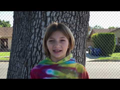 """Making Movies that Matter: """"Kindness"""" by Andasol Ave. Elementary"""