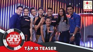 dan ong phai the  tap 15 teaser