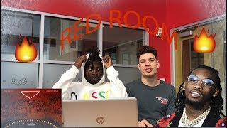 Offset - Red Room IS HE THE BEST MIGOS?!?! (Official Music Video) Reaction!!!