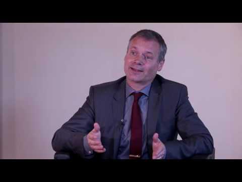 Johan Kuylenstierna's Interview - Sustainable Development: it's time!