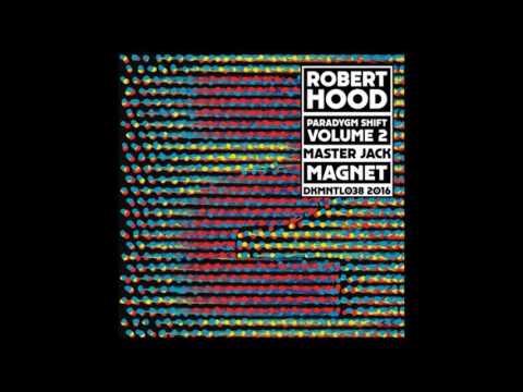 Robert Hood - Master Jack [DKMNTL038]