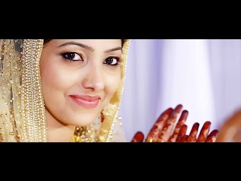 KERALA MUSLIM WEDDING HIGHLIGHT RAMEEZ KAMARUNNEESA