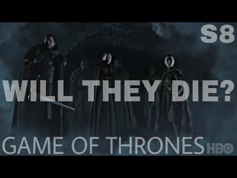 What's The Hidden Message Behind The New Statues? - Game of Thrones Season 8 Teaser