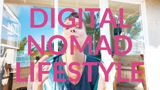 THE DIGITAL NOMAD LIFESTYLE IS NOT SUSTAINABLE