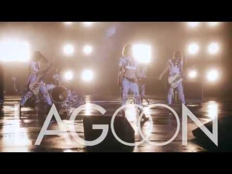 LAGOON 『LAGOON document #4』