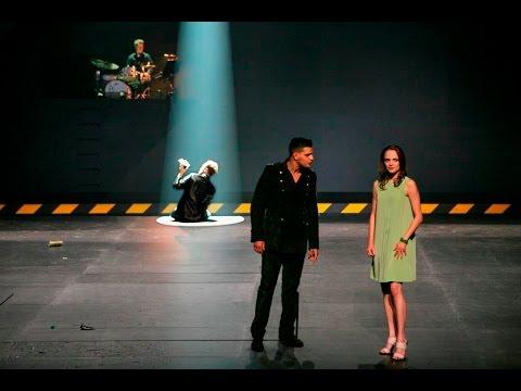 Theater Münster: OTHELLO, Tragödie von William Shakespeare