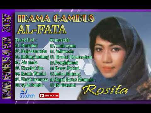 Full Album Qasidah Orkes Irama Gambus - Album Al Fata Penyejuk Iman