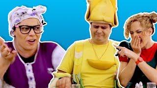 فوزي موزي وتوتي لعبة السكوت، من سيربح المليون، اغنية المناقيش، قصة قبل النوم – 13 دقيقة