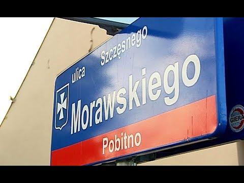 Realizacja ustawy dekomunizacyjnej, nowe nazwy ulic na Podkarpaciu