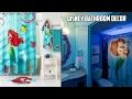 [Daily Decor] Disney Bathroom Decor