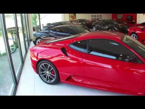 Ferrari Maserati Of Central Florida Is Orlando's Premier Italian Car Dealer