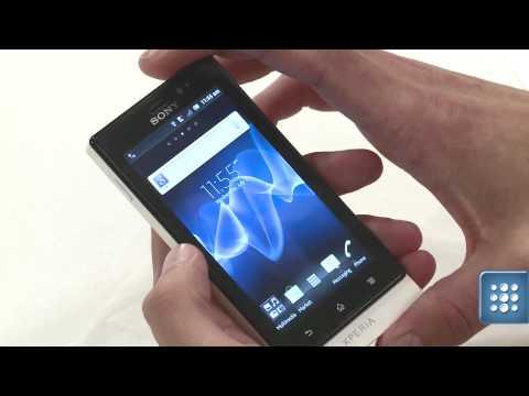 Sony Xperia Sola - 5 rzeczy, które powinniście wiedzieć przed zakupem