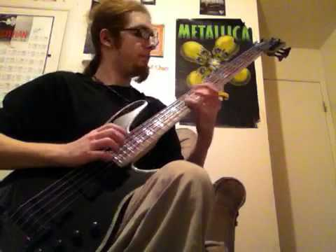 how to get john entwistle bass tone