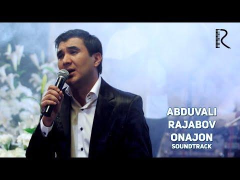 Abduvali Rajabov - Onajon | Абдували Ражабов - Онажон (soundtrack) #UydaQoling