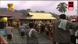 Ayyappan Songs By G Venugopal | Sabarigeetham | Ayyappa Devotional Songs Malayalam