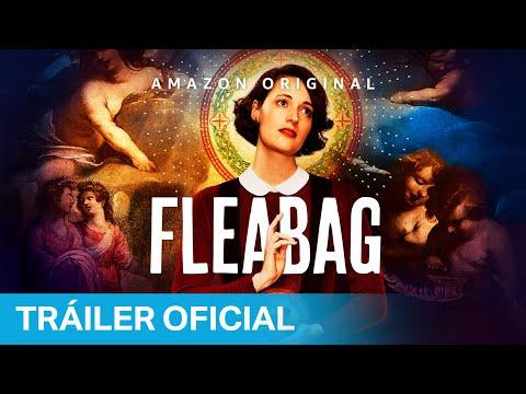 Fleabag - Trailer Oficial Español   Amazon Prime Video España