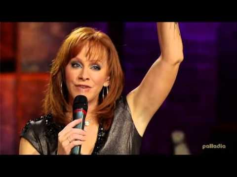 Reba McEntire - I'm a Survivor[live]