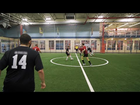 Adult Soccer Leagues At The Field House