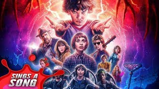 All Stranger Things Songs Compilation (No Interruptions)(Tracklist in Comments)