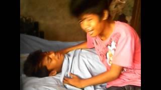 Aking ama music video