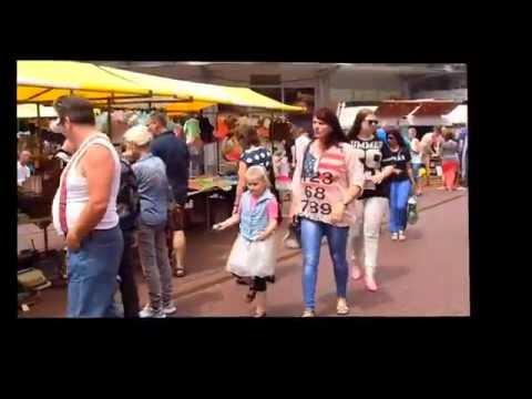 Back to the Sixties Sweet Lake City °Zoetermeer° 2016 NL