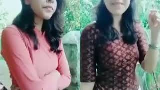 vuclip Drishya rajasekharan Tik tok Malayalam melody song