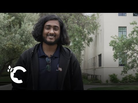 A Day in the Life: Caltech PhD Student