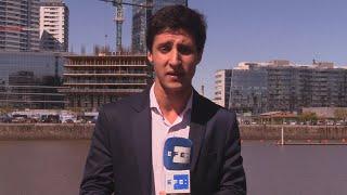 Informe a cámara: Policía argentina entrega a fiscal informe que dice que Nisman fue asesinado