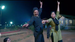 Kalla Masti On The Way - Full Picnic Song - Guru Pournima Marathi Movie - Sai Tamhankar