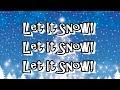 レット・イット・スノー(ピアノ) Let It Snow!Let It Snow!Let It Snow!(Piano)