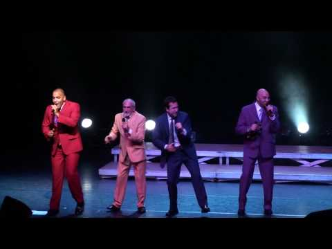 The Nylons 2009 Good old a cappella and Dream