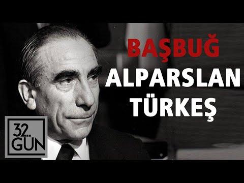 Başbuğ Alparslan Türkeş'in Hikayesi   Ülkücüler Nasıl Yükseldi?   32. Gün Arşivi