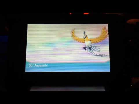 how to get ho oh in omega ruby
