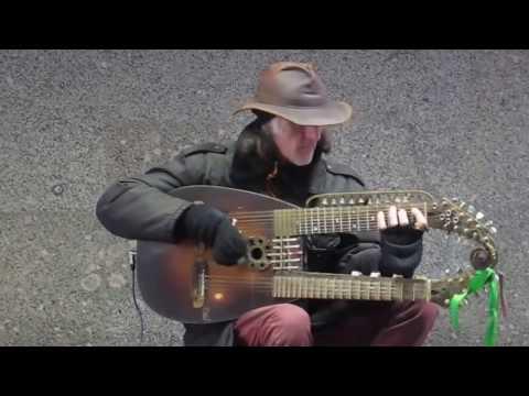 🎸🎸🎸MUSIC & SADORA!Сергей Садов- композитор и создатель уникального струнного инструмента Садора