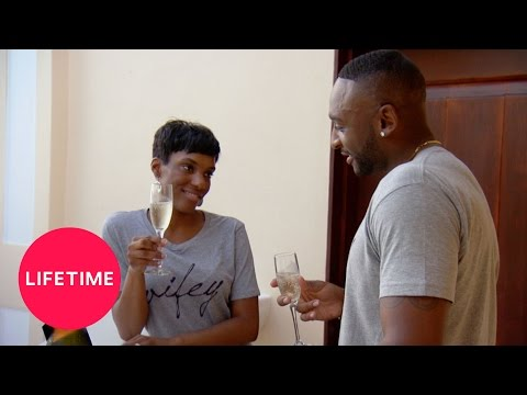 Married at First Sight: Sheila and Nate's Great Connection (Season 5, Episode 3) | Lifetime