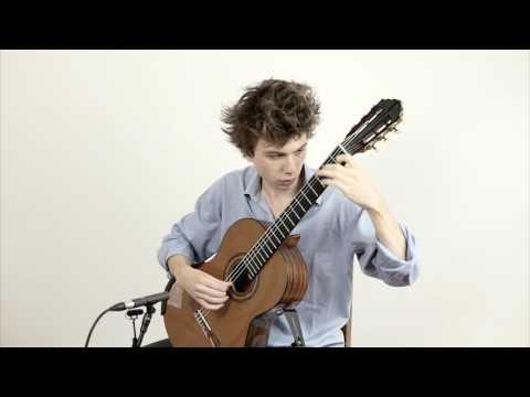 Scarlatti K.545 - Antoine Boyer