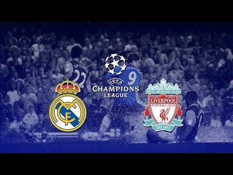 WOW! Segini Harga Tiket Laga Final Liga Champions Real Madrid VS Liverpool
