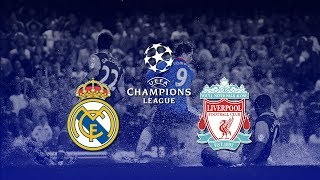 WOW! Segini Harga Tiket Laga Final Liga Champions Real Madrid VS Liverpool