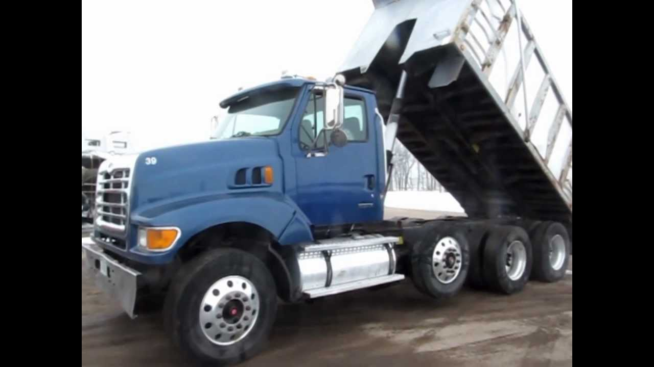 2000 sterling fuse box 2001    sterling    lt8500 triple axle dump truck for sale  2001    sterling    lt8500 triple axle dump truck for sale