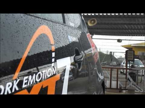 GOLF MK5 (APR - WORK EMOTION)