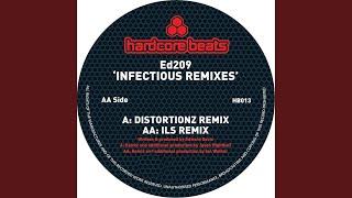 Infectious (Ils Remix)