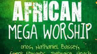 African Mega Worship Volume 1. Gospel Inspiration TV