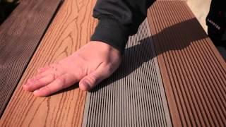 Виды террасной доски (декинга) из древесно-полимерного композита (ДПК)(, 2015-07-05T16:40:00.000Z)