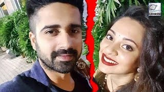 Is Avinash Sachdev And Shalmalee Desai Divorce Finally
