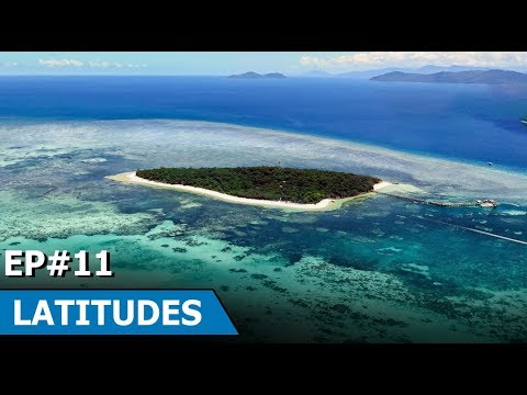 Great Barrier Reef - Peppers | Bloomfeild Lodge | Latitudes : Episode 11
